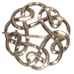 13011 - Bronsbrosch Keltisk