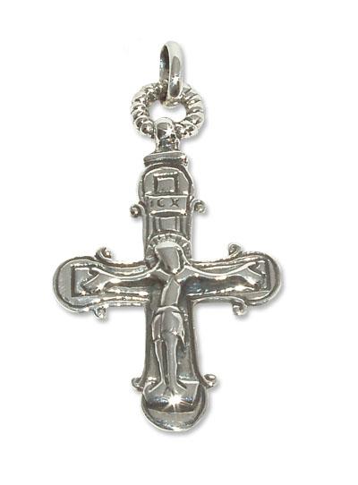 2009 - Silverhänge Vallstena korset från Gotland