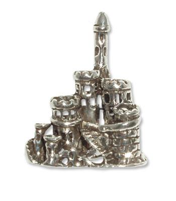 2070  -  Silverhängen Slott.