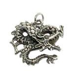 2101 - Silverhänge Kinesisk Drake