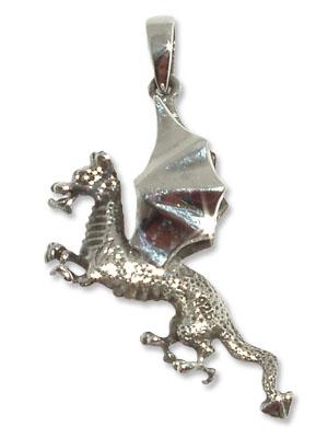 2132 - Silverhänge  Drake.