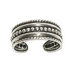 4147 - Tåring av silver med Keltiskt motiv