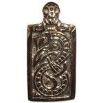 7066 - Bronshänge Keltisk Drake