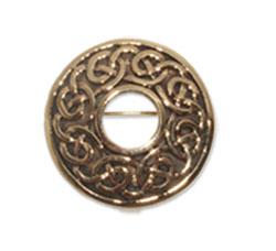 7141-Bronshänge  Keltiskt