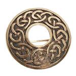 13017 - Bronsbrosch Keltisk